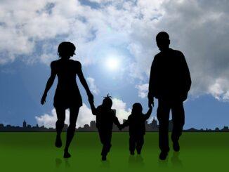 Assegni familiari e partite IVA