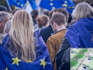 Come accedere ai Finanziamenti Europei a fondo perduto