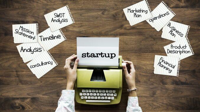 Come si crea una Startup