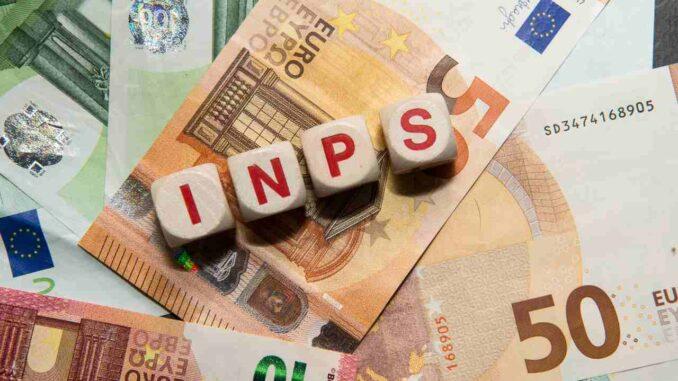 assegno sociale pensione