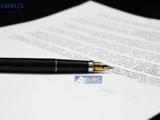 DURC in quali casi è richiesto e come controllare se è regolare