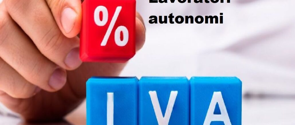 Lavoratore autonomi con Partita IVA: chi sono