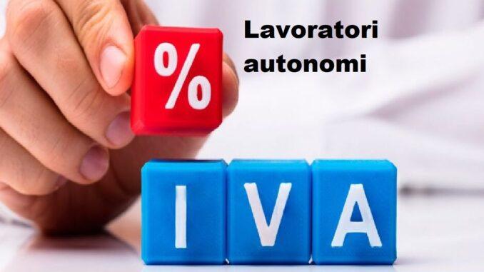Lavoratore autonomo con Partita IVA: calcolo del reddito netto