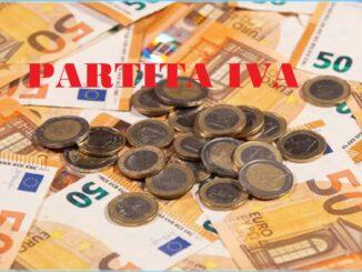 Partita IVA: come funziona