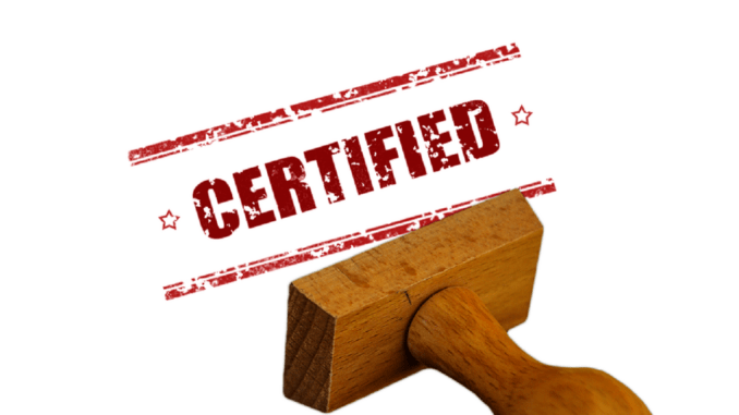 Partita IVA, come recuperare il certificato di attribuzione