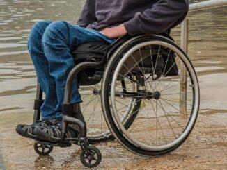 Quale percentuale di invalidità per legge 104