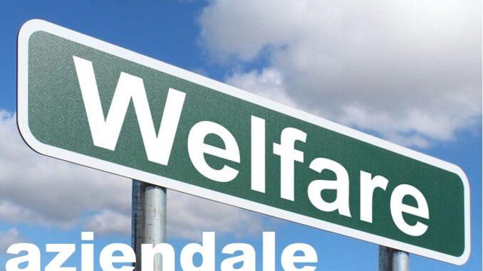 Welfare aziendale e benefit