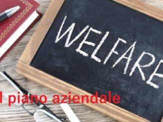 Piano di welfare aziendale: tipologie e attivazione