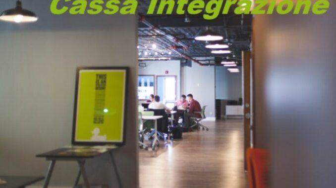 Cassa Integrazione tipologie: come funzionano