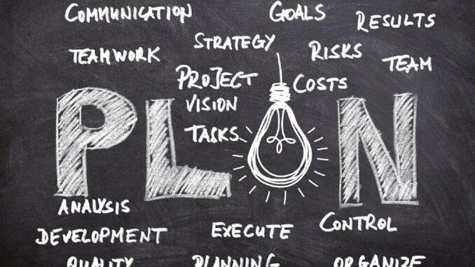 Come fare un piano strategico aziendale