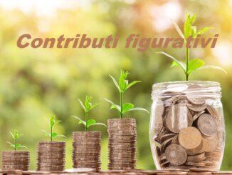 Contributi figurativi: cosa sono e come funzionano