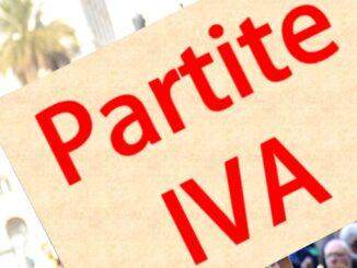 Partita IVA variazione
