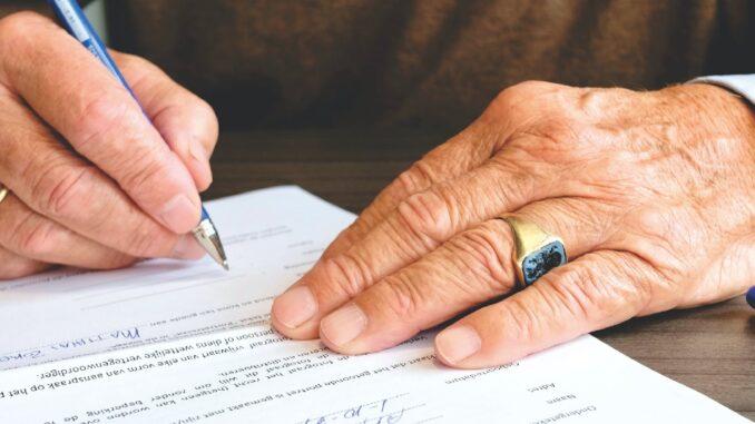 Requisiti del contratto individuale di lavoro