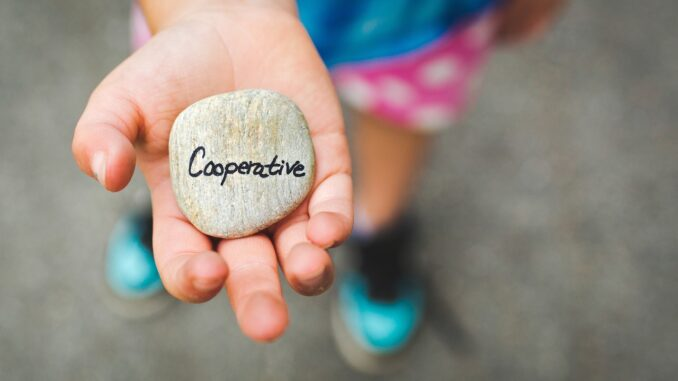vantaggi cooperativa