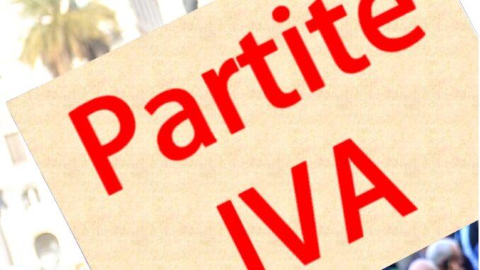Partita IVA comunitaria