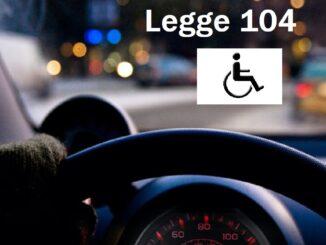 Acquisto auto legge 104: le agevolazioni