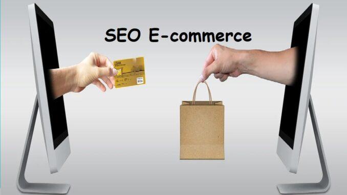 Ottimizzazione SEO di un e-commerce per vendere con successo