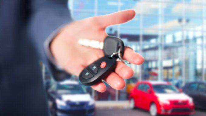 auto aziendale: chi può utilizzarla