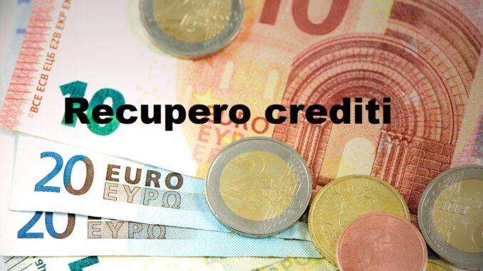 società recupero crediti: cosa può fare