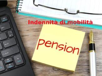 Calcolo pensione, come influisce l'indennità di mobilità