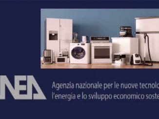 Comunicazione ENEA: obbligo anche per acquisto elettrodomestici detrazione fiscale