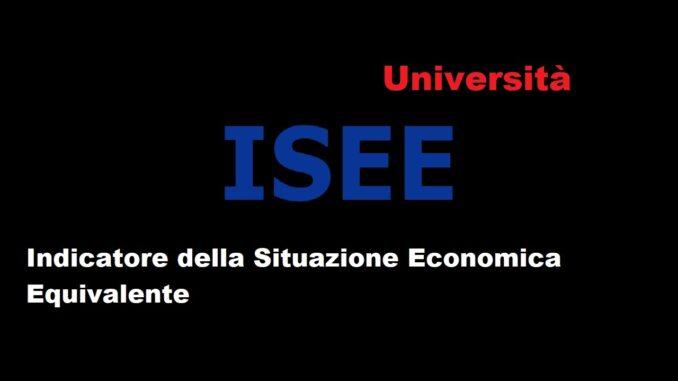 ISEE Università: sposati e non, separati, divorziati, conviventi e non