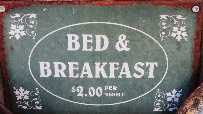 bed and Breakfast: quando sono possibili in un condominio?