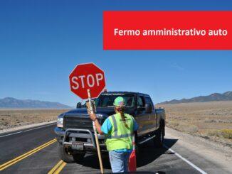 fermo amministrativo auto: si può vendere il veicolo