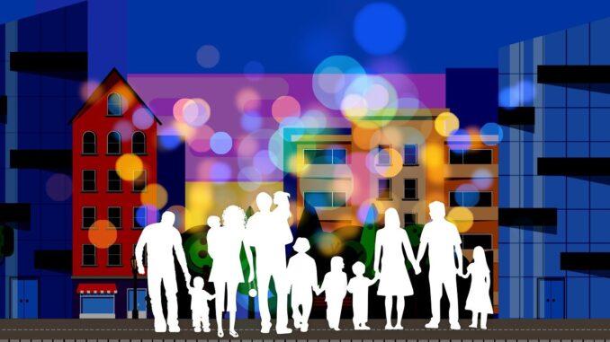 Cos'è il nucleo familiare e quali sono i componenti presi in considerazione ai fini ISEE e ANF