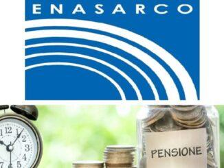 Come si calcola la pensione Enasarco