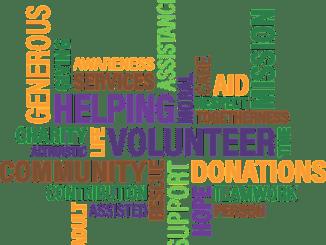 volontario o associato