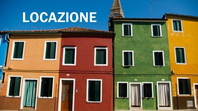 Pagamento tasse per affitto seconda casa: opzioni tassazioni