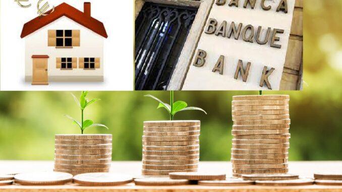 Tenersi la casa con la sospensione del pagamento del mutuo