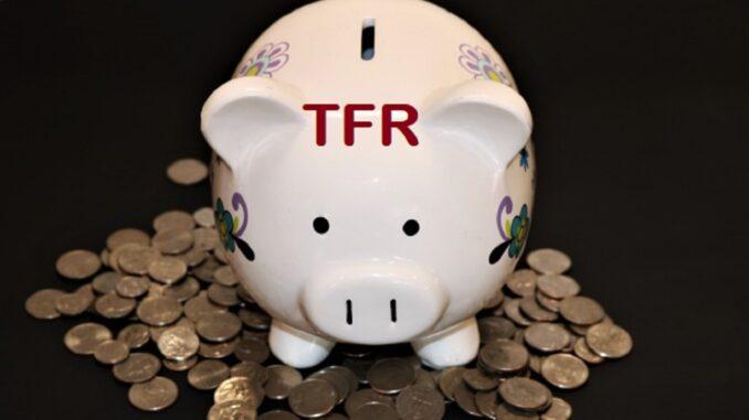 TFR 2021: calcolo, anticipo, accantonamento