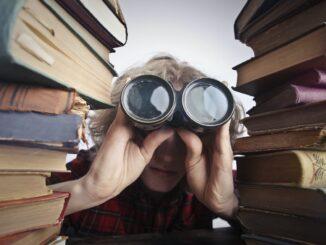 Come conservare i libri sociali