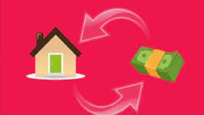 Come chiedere un mutuo per comprare casa?