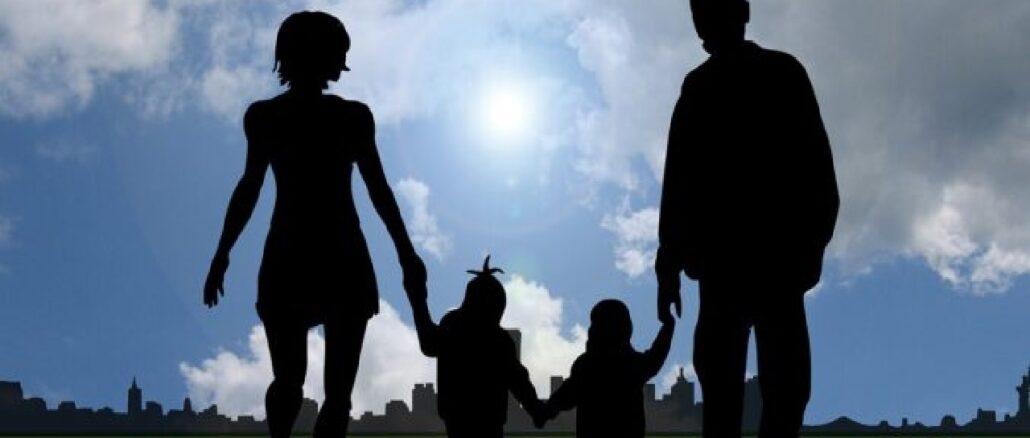 Assegno unico figli 2022: molte famiglie di lavoratori dipendenti perderanno soldi in busta paga