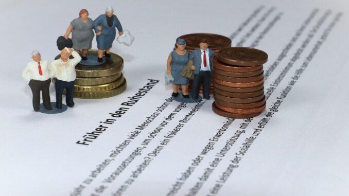 Pensione di invalidità e di inabilità: differenze