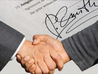 Cos'è e come funziona il contratto estimatorio